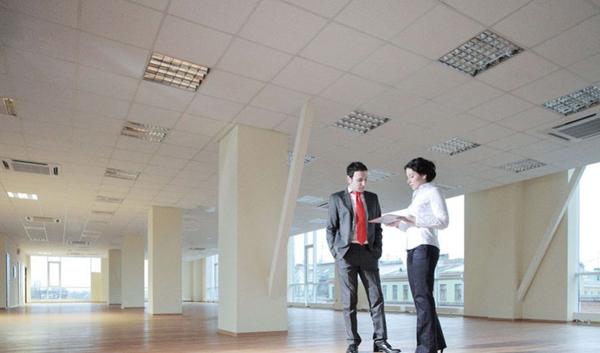 Аренда или покупка помещения под бизнес