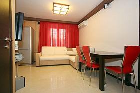 Достоинства аренды посуточного жилья