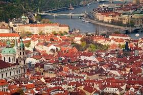 Заграничная недвижимость – Чехия