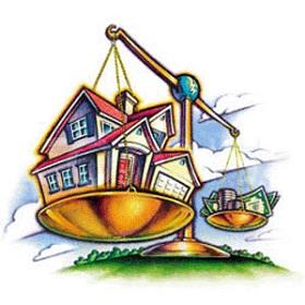Факторы, определяющие стоимость недвижимости