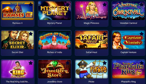 Играй без блокировок на зеркало онлайн казино Вулкан