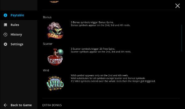 Игровой автомат Naughty Girls Cabaret - играть в Риобет казино онлайн