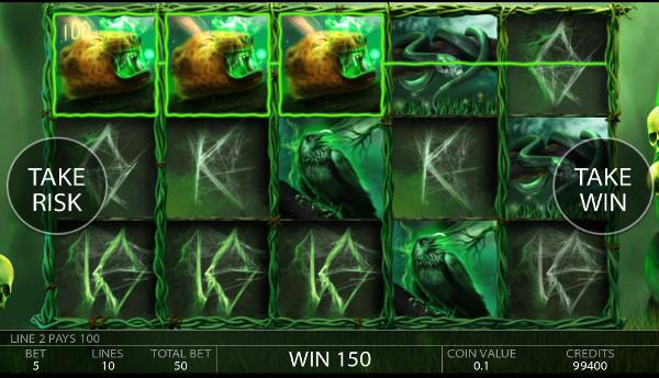 Игровой автомат Voodoo - регулярно побеждай в казино Вулкан Неон онлайн