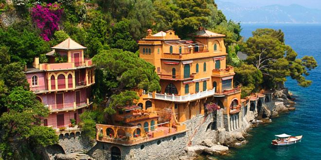 Недвижимость на маджоре италия