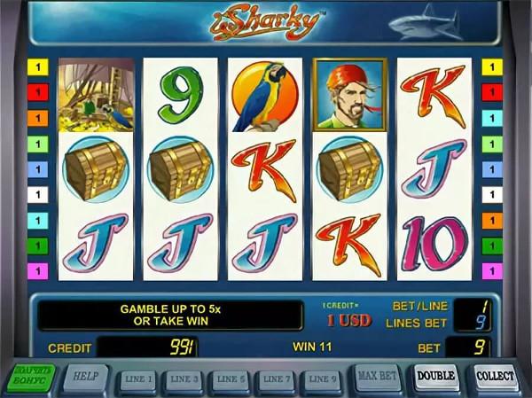 Лучшие слоты онлайн казино Вулкан