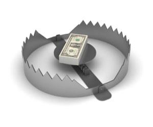Избегаем мошенничества