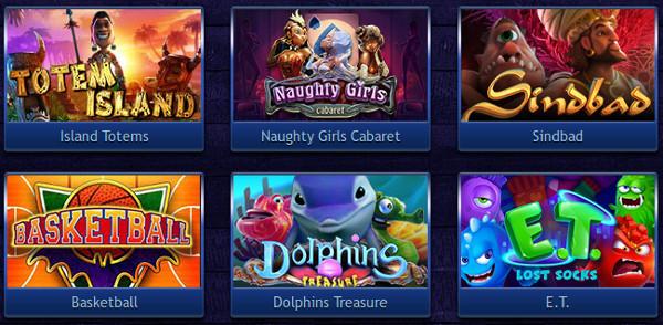 Надежный игровой клуб Вулкан Платинум - лучшее онлайн казино