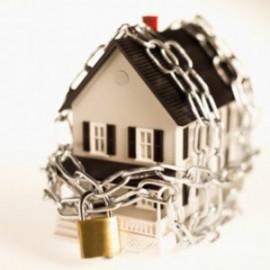 Почему необходимо страховать недвижимость?